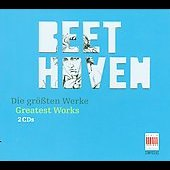 Greatest Works - Beethoven / Flor, Konwitschny, et al