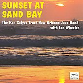 Ken Colyer: Sunset at Sand Bay
