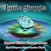 Louie Gonnie: Rhythms Within a Turquoise Dream *