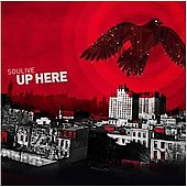 Soulive: Up Here [Slipcase]