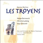 Berlioz: Les Troyens