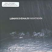 Ludovico Einaudi: Nightbook