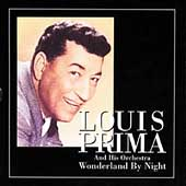 Louis Prima: Wonderland by Night