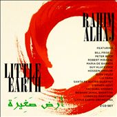 Rahim Alhaj: Little Earth [Digipak] *