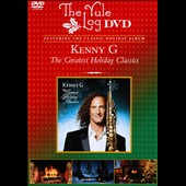 Kenny G: Greatest Holiday