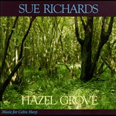 Sue Richards: Hazel Grove