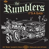 The Rumblers (Surf): It's a Gas
