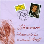Schumann: Piano Works / Kempff