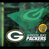 Various Artists: Green Bay Packers: Offical Music of the Green Bay Packers [Digipak]