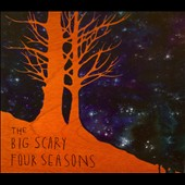 Big Scary: Four Seasons [Digipak]