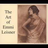 The Art of Emmi Leisner