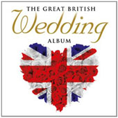 Great British Wedding Album