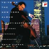The New York Album / Yo-Yo Ma; Zinman