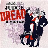 Judge Dread (Ska): The Winkle Man