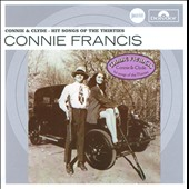 Connie Francis: Connie & Clyde