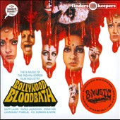 Various Artists: Bollywood Bloodbath
