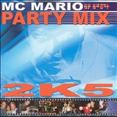 MC Mario: Party Mix 2005