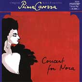 Prima Carezza - Concert for Nora