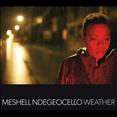 Me'Shell Ndegéocello: Weather
