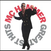 MC Hammer: Greatest Hits