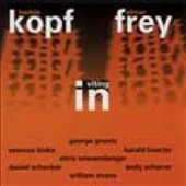 Herbie Kopf/Elmar Frey: Inviting *