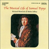 The Musical Life of Samuel Pepys