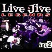 Various Artists: Live & Jive Legends, Vol. 2