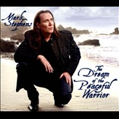 Mark Stephens (Keyboards): The  Dream of the Peaceful Warrior [Digipak]