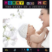 Tron Syversen: Mommy and Me: The Start of a Journey [DVD]