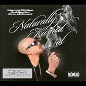 Various Artists: Naturally Kushed Out [Box] [PA]