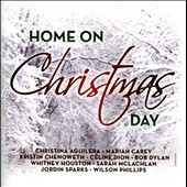 Various Artists: Home on Christmas Day