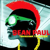 Sean Paul: Tomahawk Technique *
