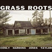 Grass Roots: Grass Roots [Digipak]