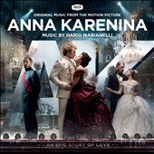 Anna Karenina [Original Motion Picture Soundtrack 2012]