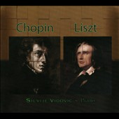 Chopin, Liszt