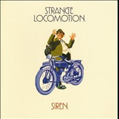 Siren: Strange Locomotion