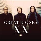Great Big Sea: XX [Digipak]