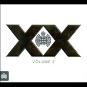 Various Artists: Ministry of Sound: XX Twenty Years, Vol. 2