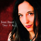 Jenni Alpert: Take It All [Slipcase] *