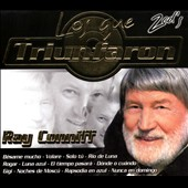 Ray Conniff: Los  Que Triunfaron