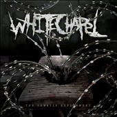 Whitechapel: The Somatic Defilement [Digipak]
