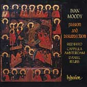 Moody: Passion and Resurrection / Reuss, Red Byrd, et al