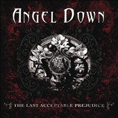 Angel Down: The Last Acceptable Prejudice [EP]