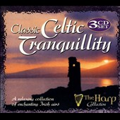 Various Artists: Classic Celtic Tranquility [Box]