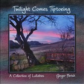 Ginger Parish: Twilight Comes Tiptoeing