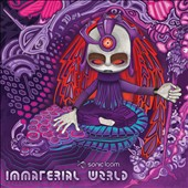 Various Artists: Immaterial World