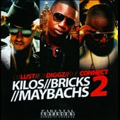 Rick Ross (Rap): Kilos Bricks Maybachs 2 [PA]