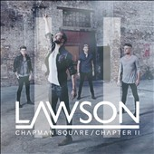 Lawson (UK): Chapman Square Chapter II *