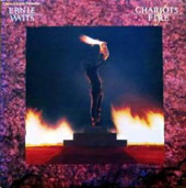 Ernie Watts: Chariots of Fire