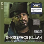 Ghostface Killah: Icon [PA] [5/4]